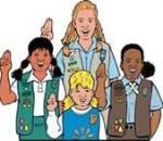 boy girl scouts